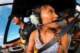 VIP Private Helicopter Tour – Oahu Helicopter Tour | Waikiki Adventures
