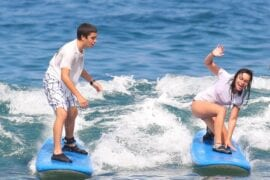 Duo Surf Lessons