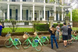 American Adventure Bicycle Tour