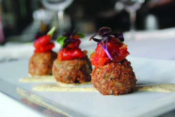 Best Chefs of New Orleans Food Tour