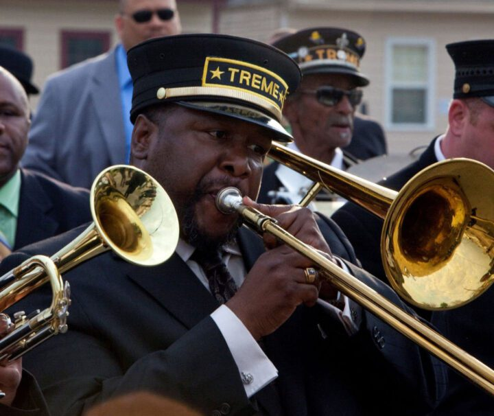Beyond the Music: Treme & Congo Square