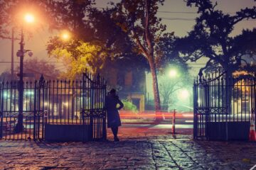 French Quarter Hauntings & History Adventure