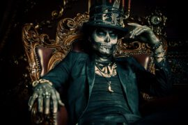 Ghost, Voodoo, Vampire and French Quarter Tour